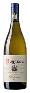 7 Overgaauw Chardonnay 2012